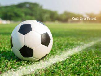 Canlı Skor Futbol