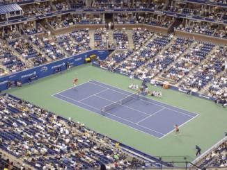 Tenis Canlı Skor